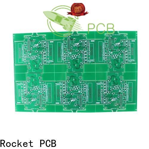 quick single sided circuit board bulk electronics