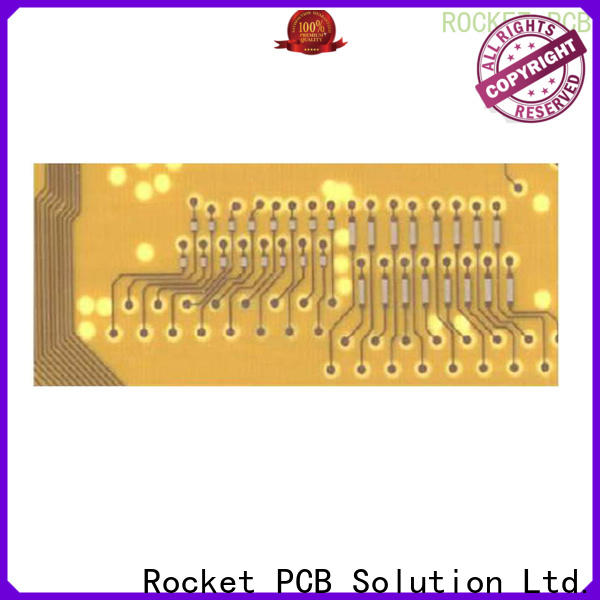 high-tech prototype pcb manufacturing pcb at discount