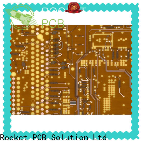 high-tech prototype pcb embedded assembly components at discount