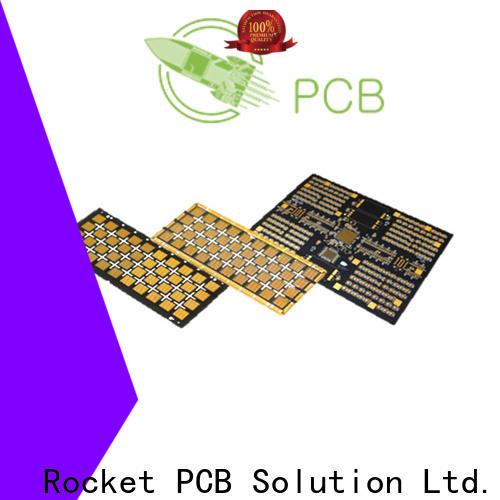 printed aluminum pcb board custom circuit for digital device