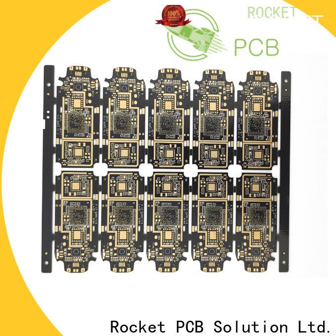 multi-layer multilayer printed circuit board custom at discount IOT