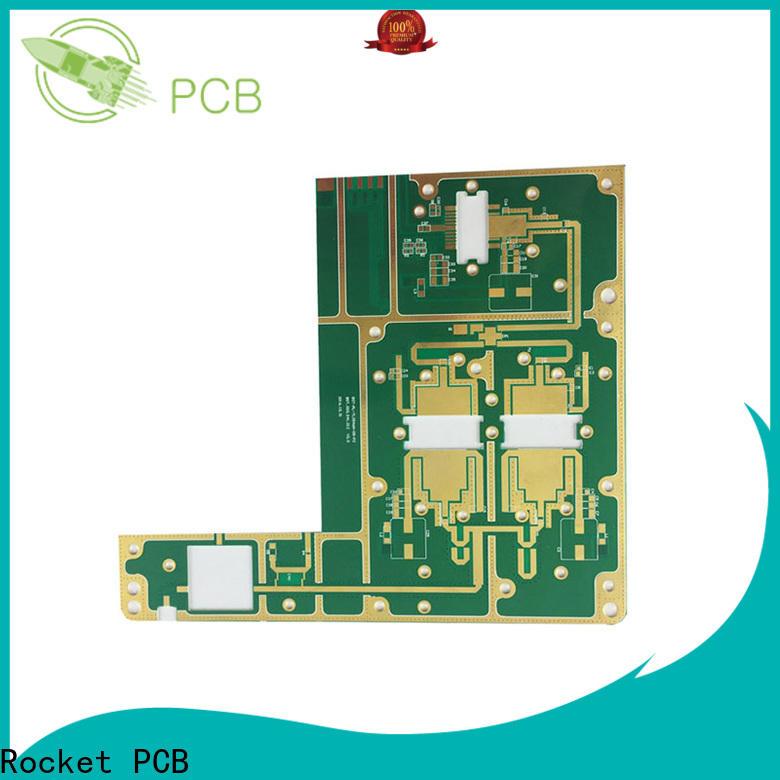 hybrid high frequency pcb hybrid cheapest price instrumentation