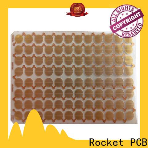 Rocket PCB pcb flexible printed circuit for automotive