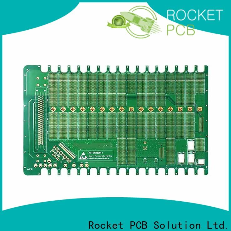 printed circuit board manufacturing high quality fabrication