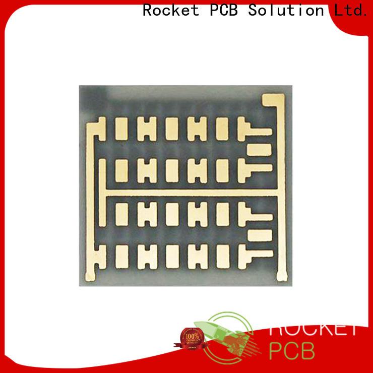 Rocket PCB ceramic ceramic pcb board for electronics