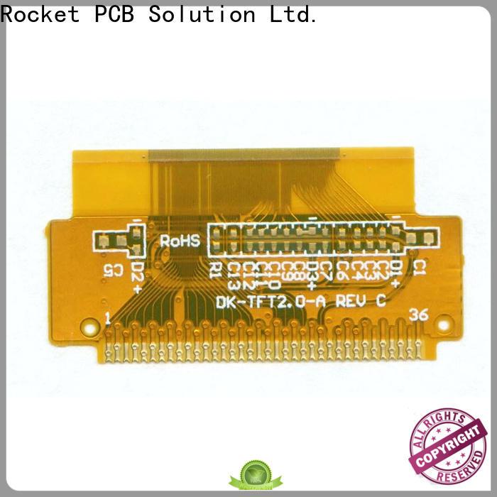 pi flexible printed circuit boards board for digital device