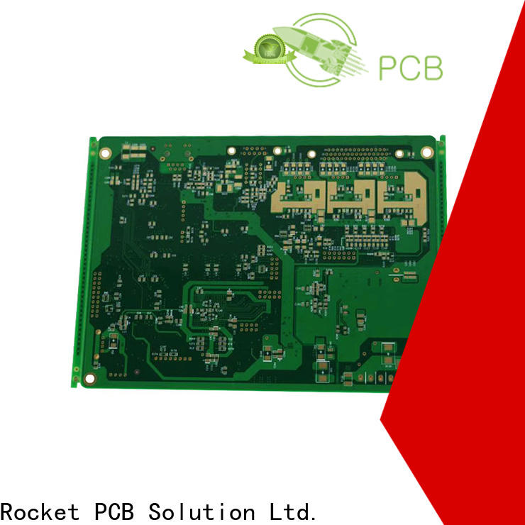 thick custom pcb board pcb maker for device