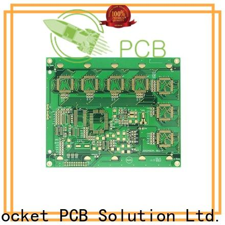 high mixed multilayer circuit board high quality top-selling smart home
