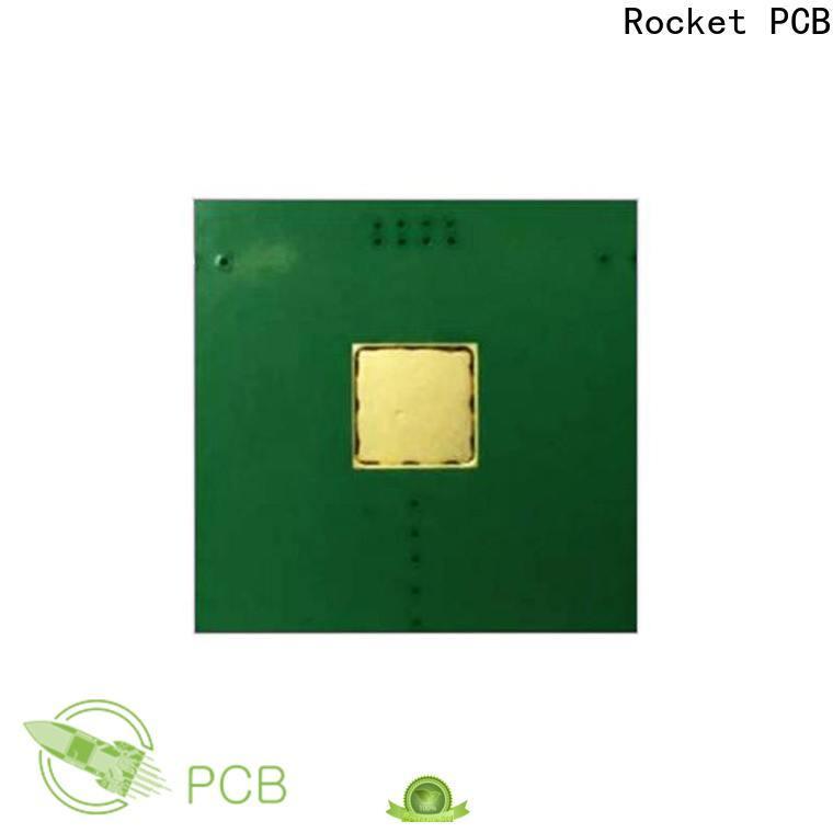 Rocket PCB pcb pwb manufacturer management for electronics