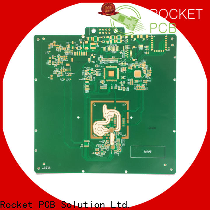 hybrid material pcb production production for digital product