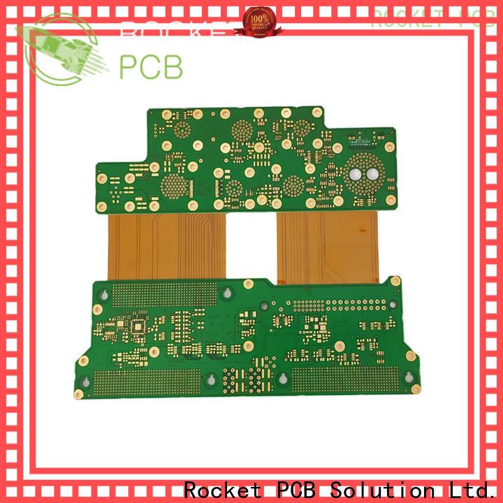 Rocket PCB hot-sale rigid-flex pcb industrial equipment