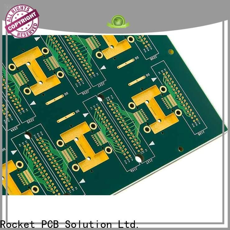 Rocket PCB on cavity pcb board for wholesale