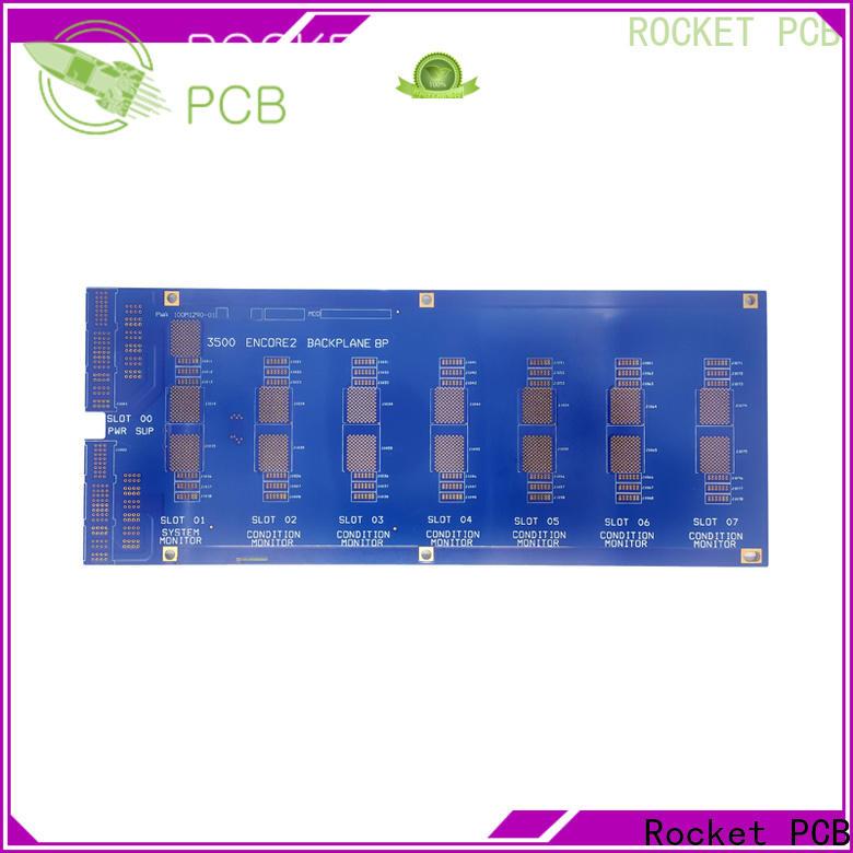 Rocket PCB bulk fabrication pcb technologies fabrication for auto