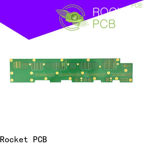 Rocket PCB multi-layer pcb technologies rocket for vehicle