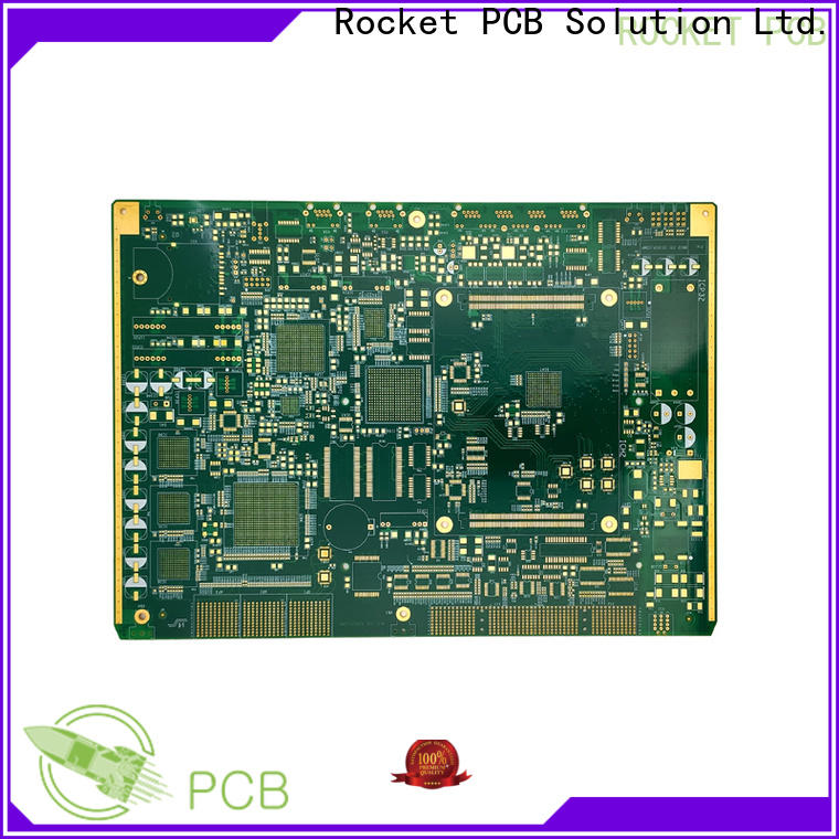 prototyping single sided printed circuit board custom volume electronics