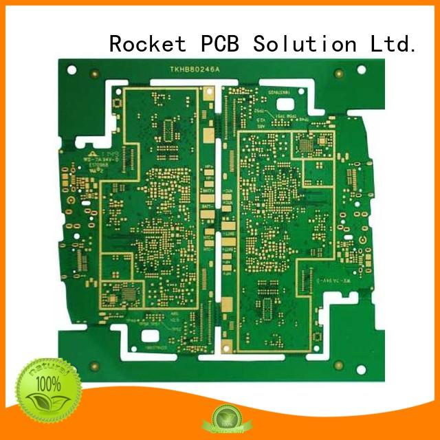 free sample how to design pcb board hdi density at discount