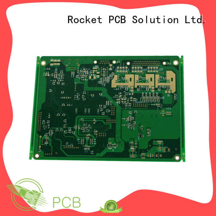 heavy thick copper pcb maker conductor for device