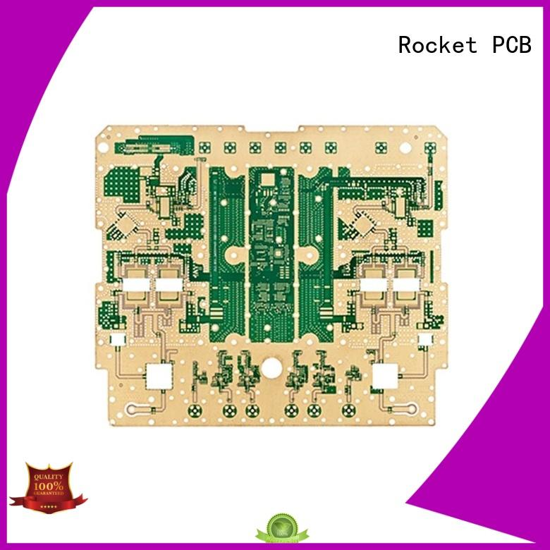 speed rf pcb board hot-sale for automotive