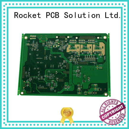 quality heavy copper pcb maker electronic