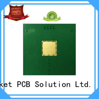 Rocket PCB bedded thermal management pcb management medical equipment