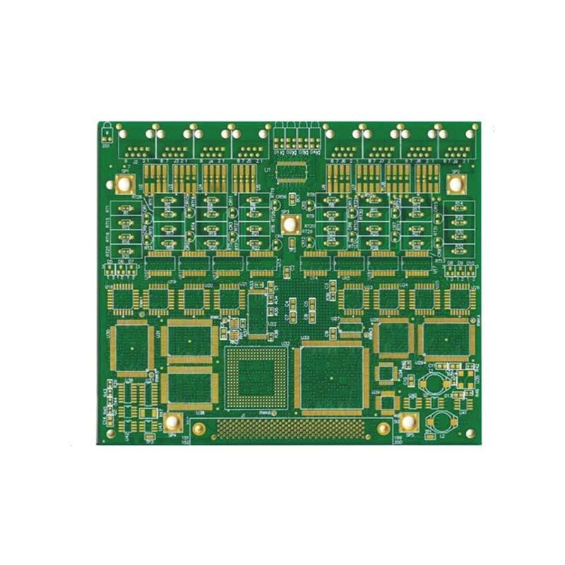 Rocket PCB multilayer pcb manufacturing at discount for wholesale-1