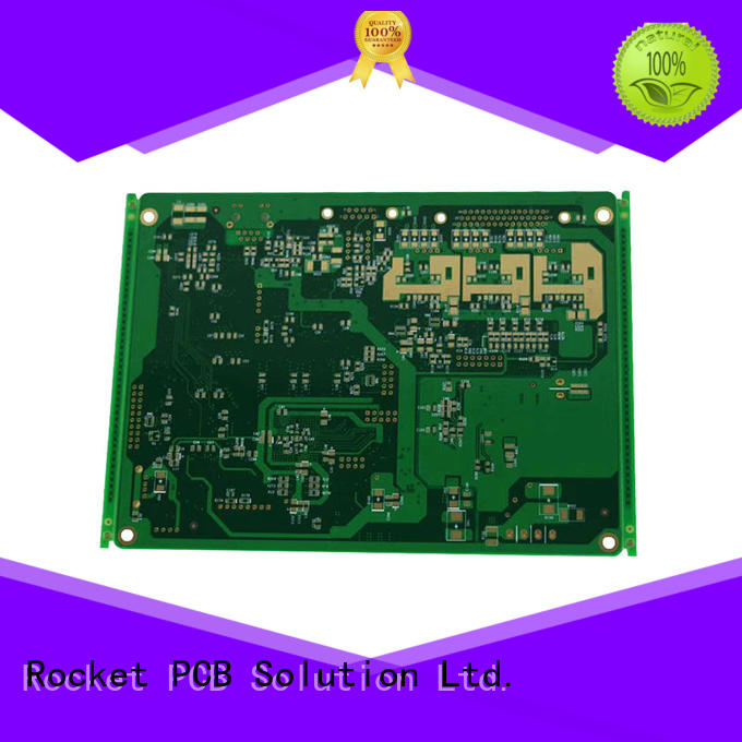 Rocket PCB top brand power pcb power board for device