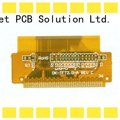 core flex pcb board for automotive