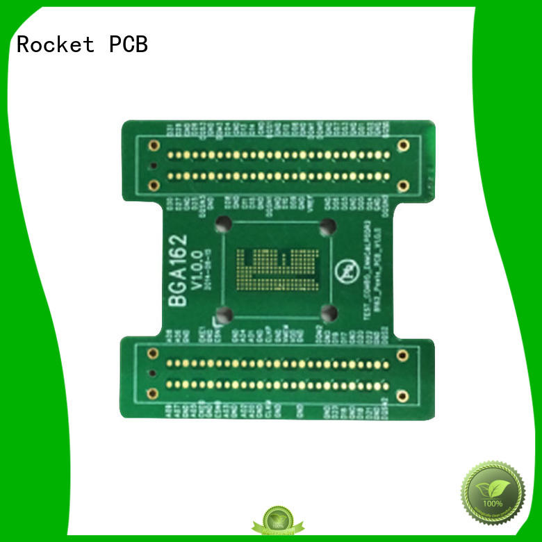 high-tech quick turn pcb pcb for sale Rocket PCB