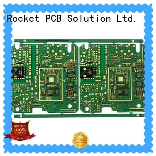 pcb prototyping hot-sale for sale Rocket PCB