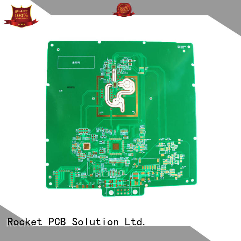 hot-sale hybrid pcb rogers material for digital product