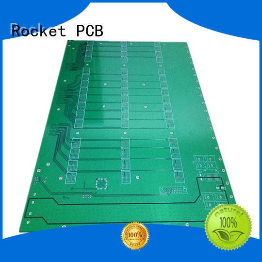 pcb supplies circuit smart house control Rocket PCB