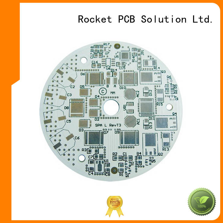 Rocket PCB hot-sale electronic circuit board circuit for digital device