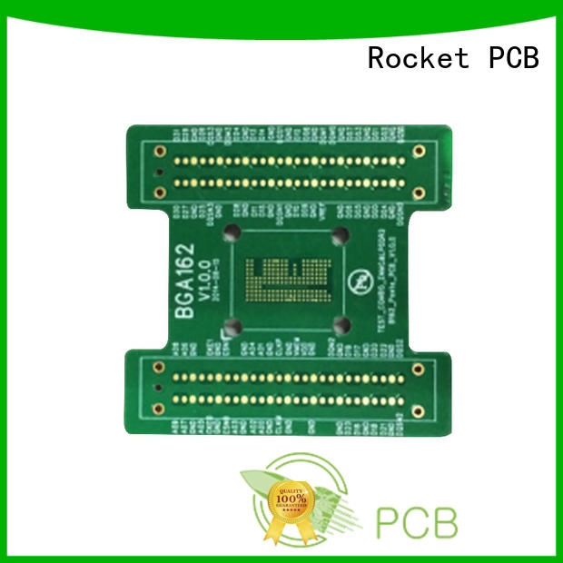 Rocket PCB advanced technology pcb production cable for sale