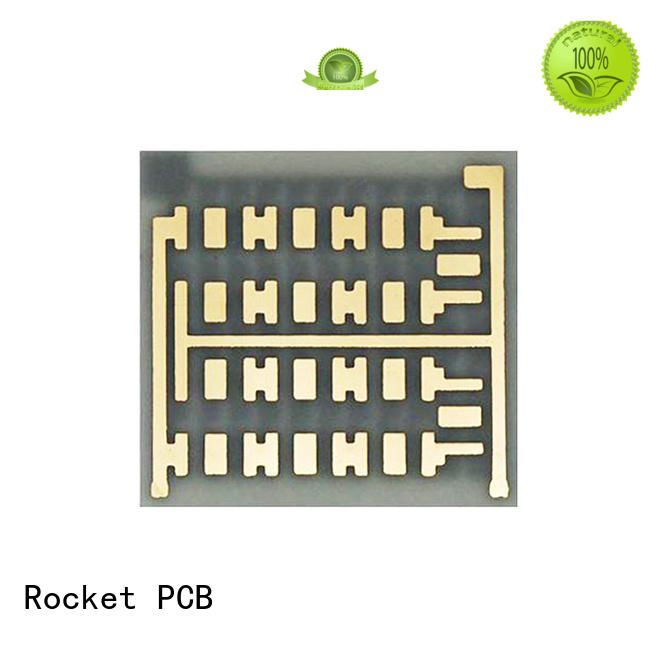 Rocket PCB ceramic ceramic pcb manufacturer base for base material