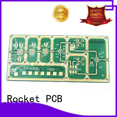Rocket PCB open cavity pcb board at discount
