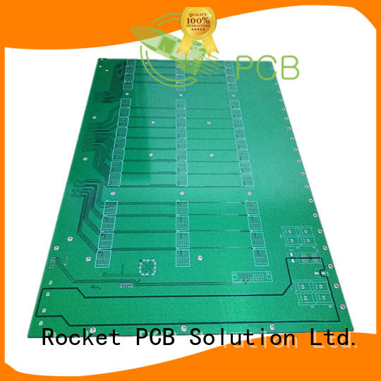 long large format pcb format custom size smart house control