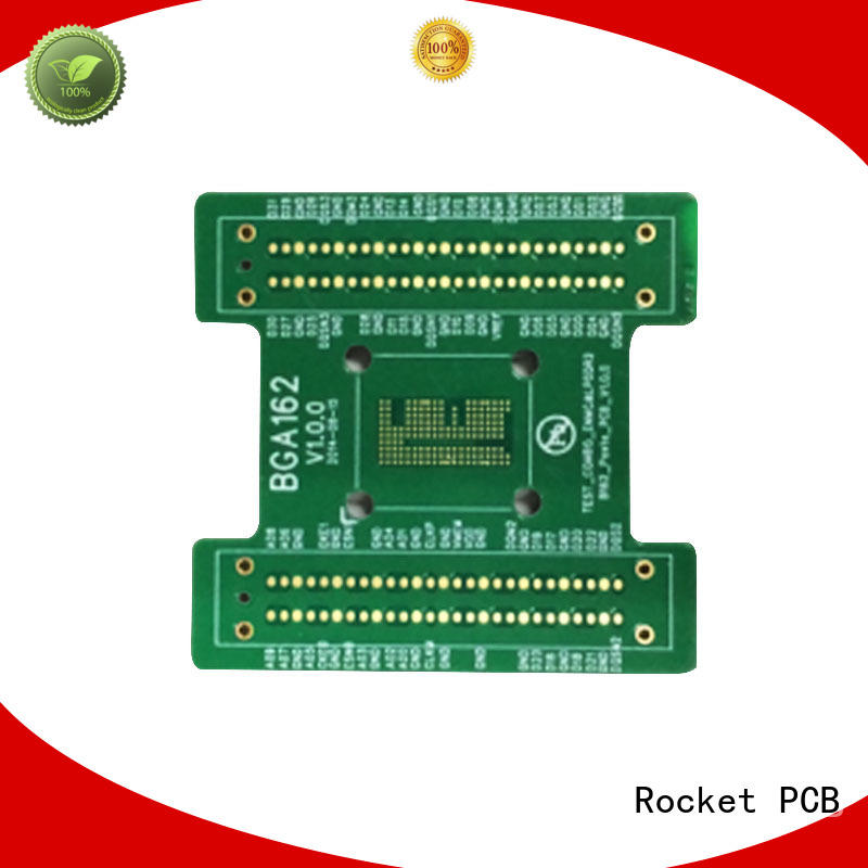 Rocket PCB manufacturing prototype pcb resistors at discount