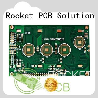 hot-sale wire bonding technology surface bulk fabrication for digital device