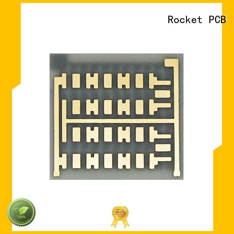 Rocket PCB board ceramic circuit boards board for automotive