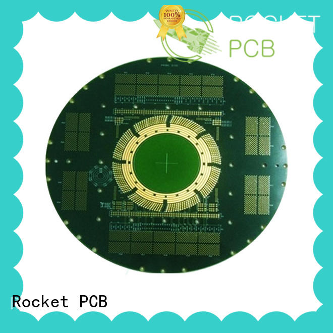 packaging ic substrate pcb integrated circuit for equipment