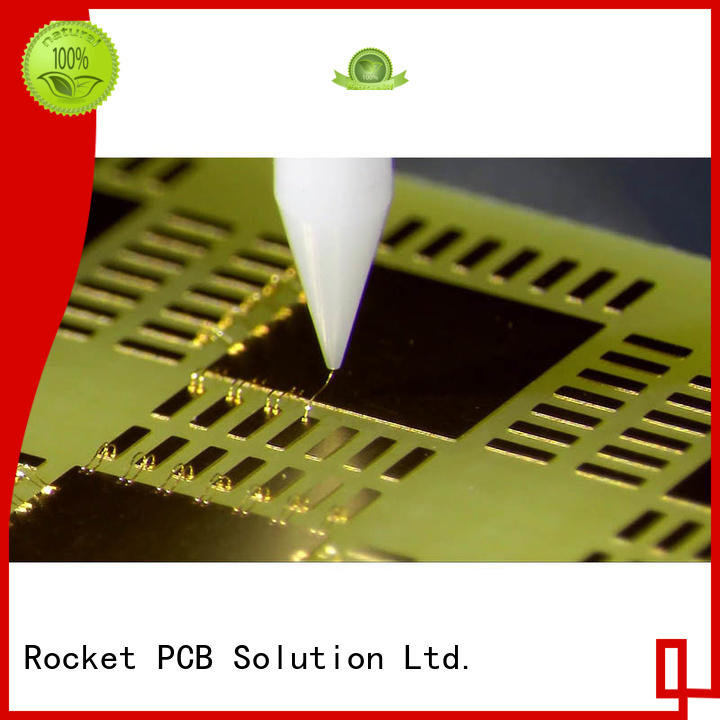 Rocket PCB wholesale wire bonding technology surface finished for automotive