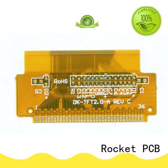 Quality Rocket PCB Brand over fpc flex pcb