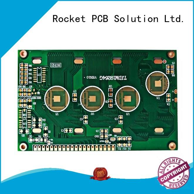 top brand wire bonding pcb professional surface finished for electronics