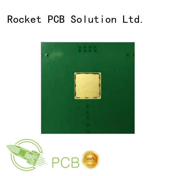 Rocket PCB metal pcb thermal management medical equipment