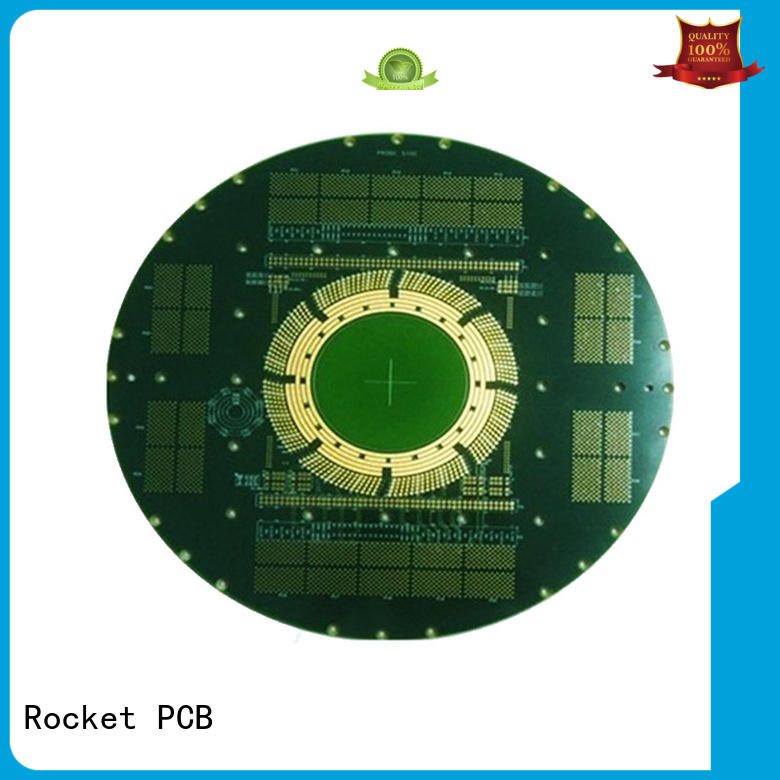packaging pcb industry substrate for digital device