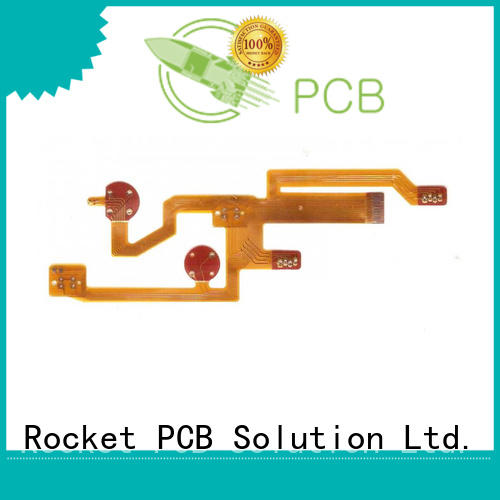 Rocket PCB core flexible pcb high quality for automotive