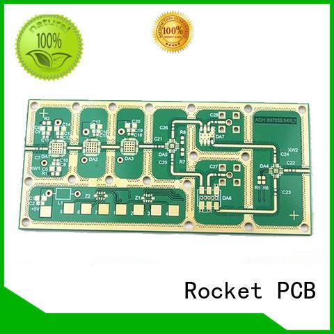 on cavity pcb cavities at discount Rocket PCB