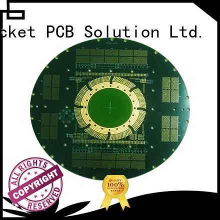 top quality ic substrate pcb packaging substrate for wholesale