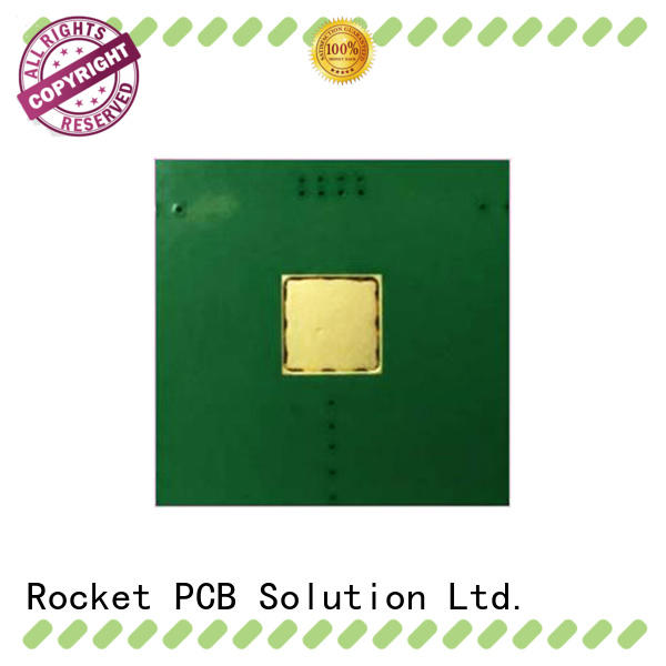 Rocket PCB pcb thermal management pcb pcb for electronics