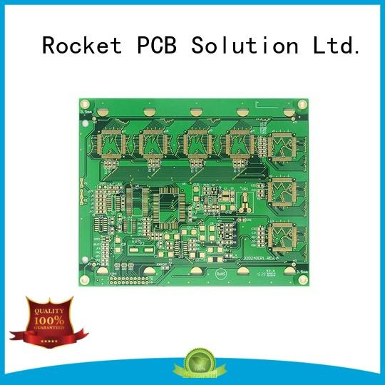 high mixed multilayer printed circuit board high quality board fabrication IOT